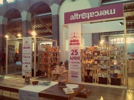AltroMercato - World Fair Trade 2015