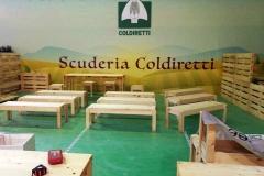 scuderia coldiretti
