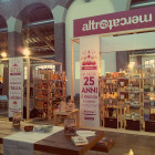 ALTROMERCATO ALLA WORLD FAIR TRADE WEEK